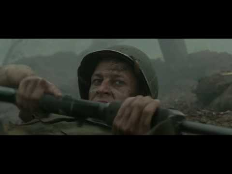 Hacksaw Ridge   First Battle Scene Part One   1080p HD