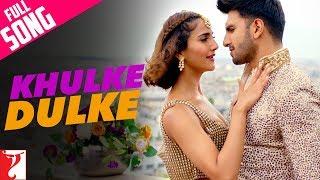 Nonton Khulke Dulke   Full Song   Befikre   Ranveer Singh   Vaani Kapoor   Gippy Grewal   Harshdeep Kaur Film Subtitle Indonesia Streaming Movie Download
