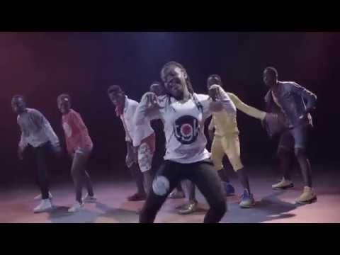 Yassolo - Triplets Ghetto kids[official Dance Video]