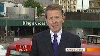 A tribute to UKs best News Reader Bill Turnbull Images (c) BBC, no copyright infringement intended, purely for the purpose of...