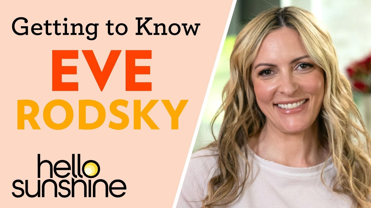 Reese Witherspoon x Hello Sunshine | Eve Rodsky, Author of 'Fair Play' on Domestic Rebalance