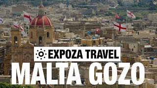 Gozo Malta  City new picture : Malta Gozo Vacation Travel Video Guide • Great Destinations