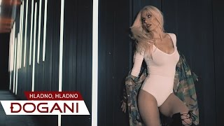 DJOGANI Hladno, hladno pop music videos 2016