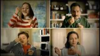 Danone Danette Puding Reklami