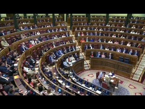 Ισπανία: Προς το σχηματισμό νέας κυβέρνησης