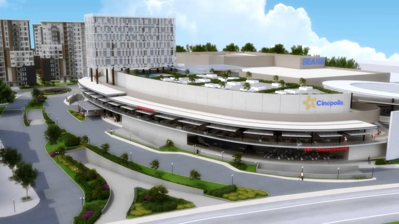 Puerta la victoria abilia creando la diferencia for Centro comercial la puerta del sol