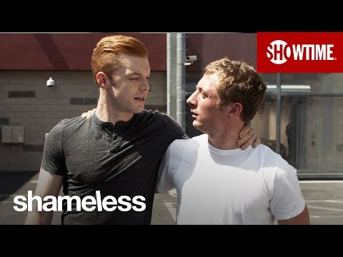 'How Was Prison?' Ep. 5 Official Clip | Shameless | Season 10