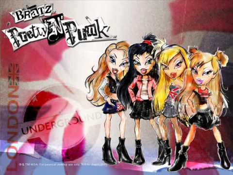 Bratz_Pretty n Punk [FULL VERSION]