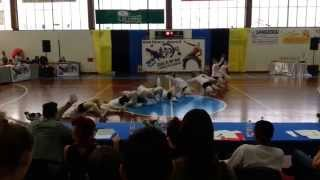 Preview video <strong>U.M.A CREW . CONTEST DI  HIP HOP LONATO 2014</strong>