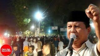 Video Prabowo angkat bicara terkait pengepungan YLBHI MP3, 3GP, MP4, WEBM, AVI, FLV Desember 2017
