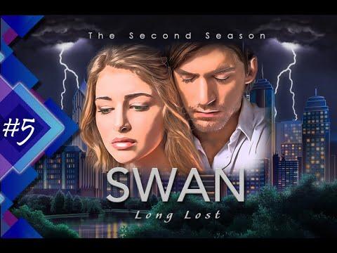 Swan - Long Lost (Season 2) | Episode 5 - Lies & Deceit | Nathan Route