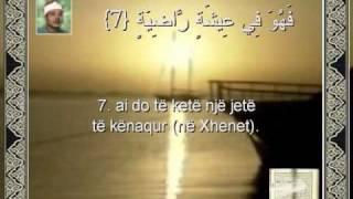 Abdussamed El Karia