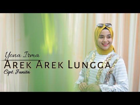 Yona Irma - Arek arek Lungga Cover dendang minang remix