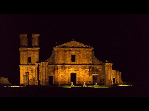 Missões no RS: Patrimônio Histórico Cultural...