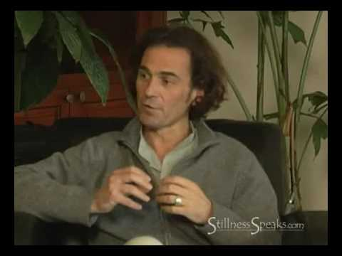 Rupert Spira: The First Fundamental Illusion
