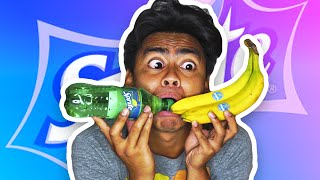 Nonton Banana Sprite Challenge   Dangerous     Film Subtitle Indonesia Streaming Movie Download