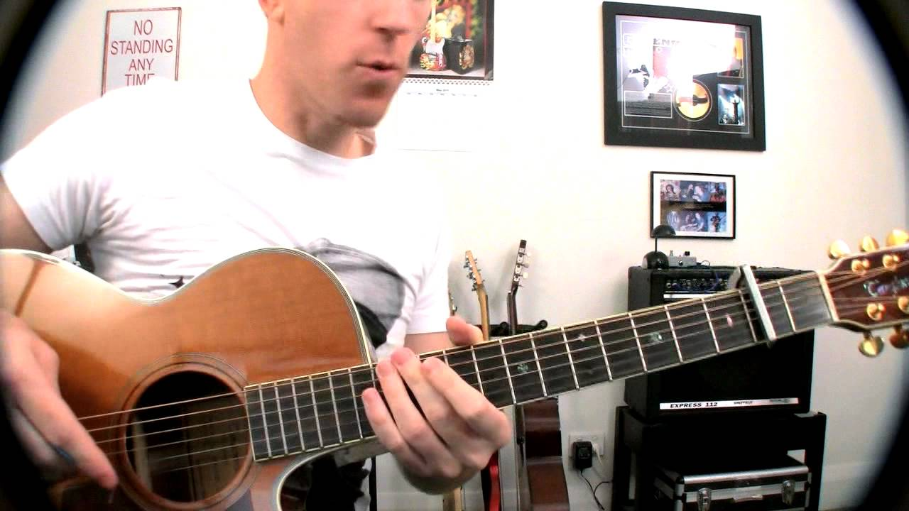 Someone Like You ✪ Adele – Guitar Lesson – Easy Acoustic Chords Learn How To Play Song Tutorial