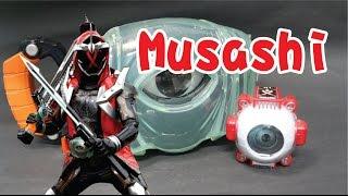 Nonton Dx                         Ghost Musashi       Kamen Rider Ghost Musashi Eyecon Film Subtitle Indonesia Streaming Movie Download
