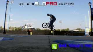 BMX Pocket Pro YouTube video