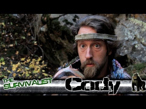 The Survivalist Episode One - Josh Blue Reality TV Show. Comedy Hooligans