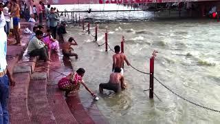 Haridwar India  city images : The Ganges - Haridwar, India