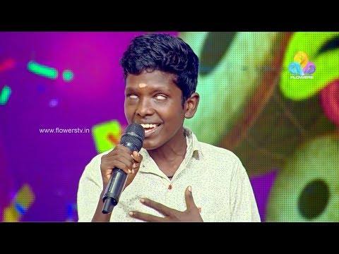 Comedy Utsavam │Flowers│Ep# 47