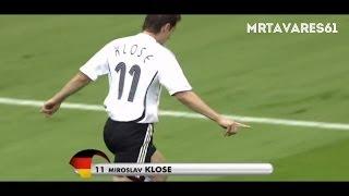 מירוסלב קלוזה פורש מכדורגל בגיל 38: הכובש היעיל, הפורה וההוגן מכולם