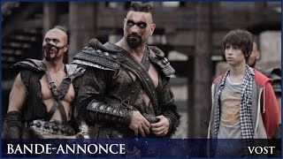 Nonton THE WARRIORS GATE - Bande-annonce officielle VOST [Mark Chao, Dave Bautista] Film Subtitle Indonesia Streaming Movie Download