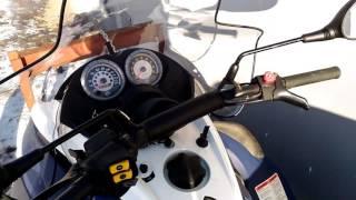 5. BRP Ski-doo GTX 550f