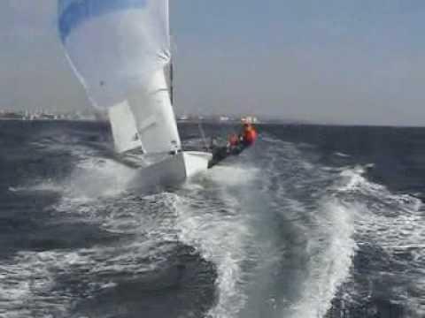 Sailing_A valaha feltöltött legjobb vitorlázás videók