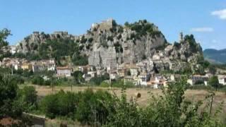 Bagnoli Del Trigno Italy  city images : Core 'Ngrato - 'Nbagnoli