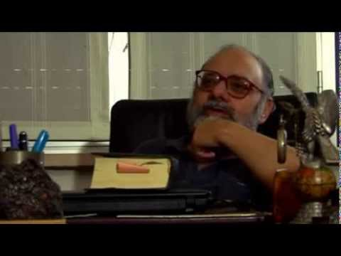 gianfranco carpeoro: il mistero dei rosacroce
