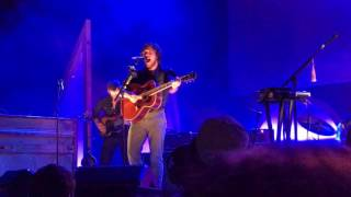 "Fleet Foxes: ""Third Of May"" 7/29/17 Merriweather Post Pavillion"