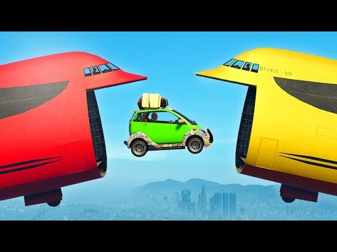GTA 5 FAILS & WINS #46 (Grand Theft Auto V Funny Moments Compilation) (видео)