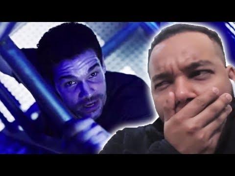 "The Expanse Season 3 Episode 8 ""It Reaches Out"" REACTION!"
