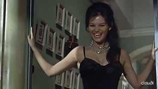 ביקורת על ריטוש דמותה של השחקנית קלאודיה קרדינלה בכרזה של פסטיבל קאן