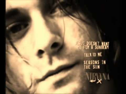 Fecal Matter-VASELINE(Nirvana)LEGENDADO
