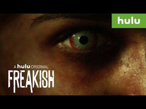 Freakish Teaser 3 (Official): Detention • Freakish On Hulu