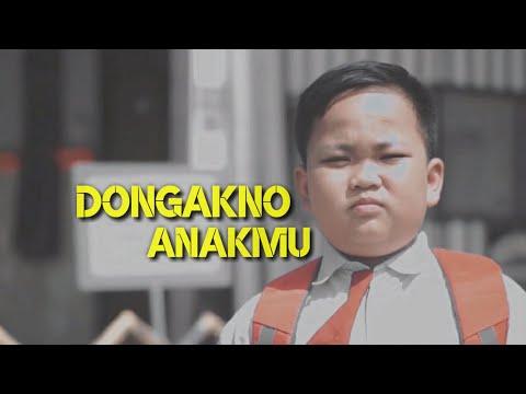 DONGAKNO ANAKMU - Oktavian -  ( Alzarisna Production )