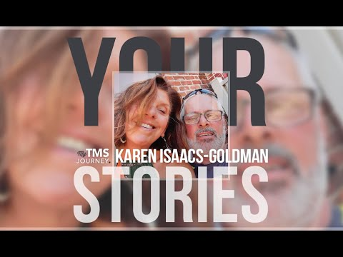 Your Stories Episode 9 - Karen Isaacs Goldman - Dr Sarno & Nicole Sachs TMS Recovery Triumph