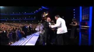 62nd (2010) Primetime Emmy Awards - Drama Series