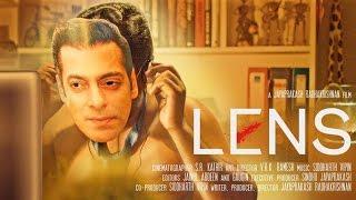 Lens Movie Trailer