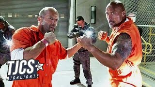Jason Statham Explains Difference Between Hobbs And Shaw And Fast Movies