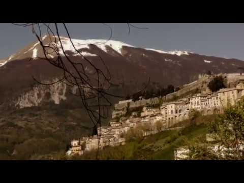 Civitella del Tronto è viva: il VIDEO