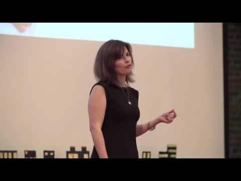 Improving Patient Experience Means Reducing Suffering | Deirdre Mylod | TEDxWilmingtonSalon