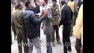 Rohtak India  city images : Lawlessness in India : Jat Reservation clashes in Rohtak