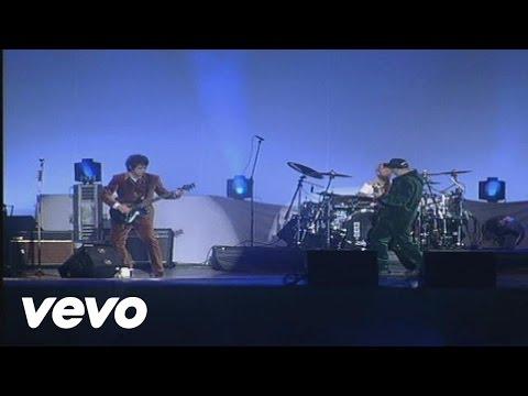 Soda Stereo - Ciudad de la Furia