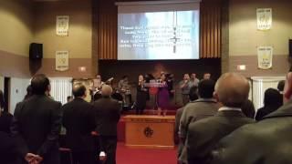 Warren Hmong Alliance Church Praise and Worship