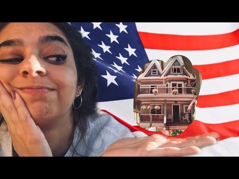 Mi Host Home en Estados Unidos 🇺🇸 🏠