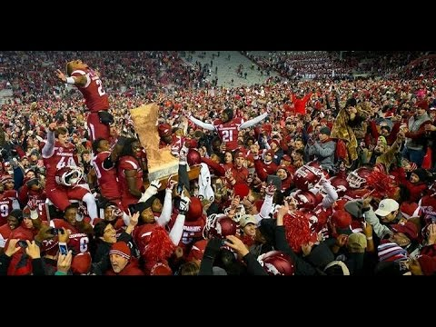 Best Moments In Recent Sports History For The Arkansas Razorbacks ᴴ ᴰ Mp3